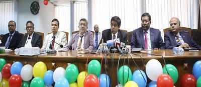 'ব্যাংকের প্রতিষ্ঠানিক লক্ষ্য অটুট রেখে ব্যাংক পরিচালনা করা হবে'