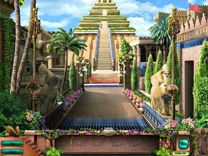 রহস্যঘেরা প্রাচীন সপ্তাশ্চার্য ব্যাবিলনের