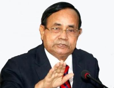 'ব্যর্থ আন্দোলনের মত ১৯ সালের নির্বাচনেও বিএনপি ব্যর্থ হবে'