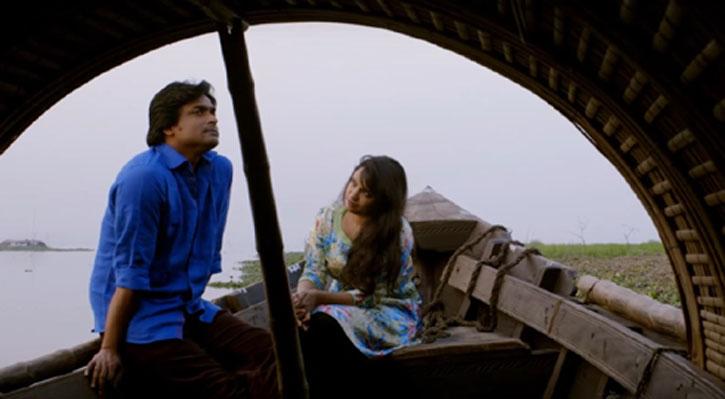 শুধুমাত্র স্টার সিনেপ্লেক্সে মুক্তি পাচ্ছে 'রিনা ব্রাউন'