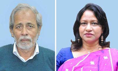 জাতীয় প্রেসক্লাবের নতুন কমিটির দায়িত্ব গ্রহণ