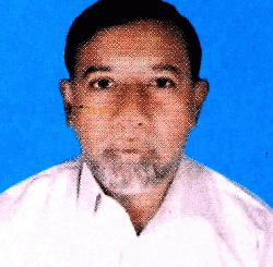 চুয়াডাঙ্গা কলেজের শিক্ষক আবু বকর আর নেই