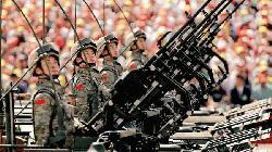 চীন-ভারতের যুদ্ধ শুরু হলে ৪৮ ঘণ্টায় দিল্লি পৌঁছাবে চীনা সৈনিকরা