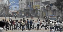 ভারতের গুজরাটে সাম্প্রদায়িক দাঙ্গা : নিহত ১, আহত ২২
