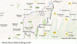 মৌলভীবাজারেরও জঙ্গি