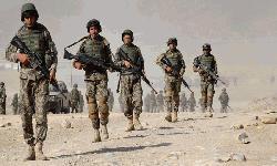 আফগানিস্তানে সামরিক বাহিনীর অভিযানে ২৭ জঙ্গি নিহত