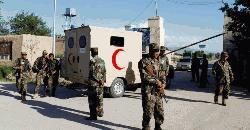 আফগানিস্তানের প্রতিরক্ষামন্ত্রী এবং সেনাপ্রধানের পদত্যাগ