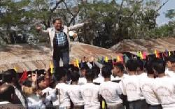 মানবসেতুতে হাঁটা নুরের জামিন বাতিলে হাইকোর্টের রুল