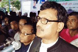 বিএনপির 'ভিশন ২০৩০' নকল কপি: খালিদ মাহমুদ