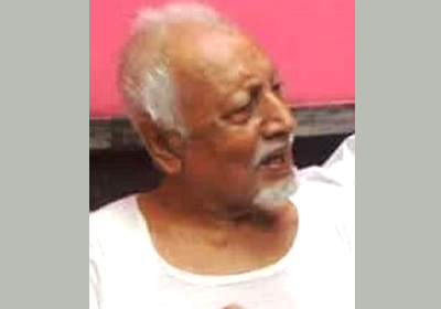 সাবেক এমপি ডা.সাদত আলী সিকদার আর নেই