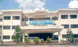 শিক্ষক সংকটে খুলনা মেডিক্যাল কলেজ