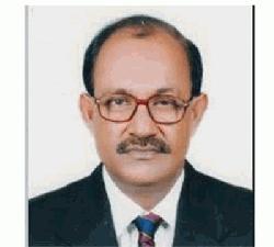 রাবির নতুন উপ-উপাচার্য অধ্যাপক আনন্দ কুমার