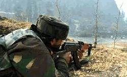 ভারত-পাকিস্তান গুলিবিনিময়ে ২ ভারতীয় সেনা নিহত