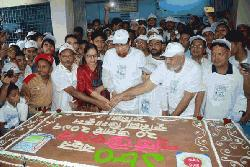 কুমিল্লা জিলা স্কুলের ১৮০ বছর পূর্তি  উদযাপন