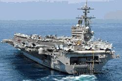 চীনকে চাপে রাখতে মার্কিন নৌবাহিনীর স্বাধীনতা বাড়ানো হয়েছে