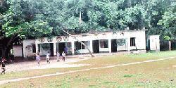 রুহিয়ায় বিদ্যালয়েরটাকা নিয়ে নয়ছয়