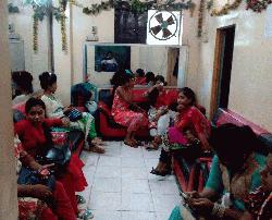 গাজীপুরে শোকের মাসেই আবাসিক হোটেলে চালু হলো পতিতা ব্যবসা