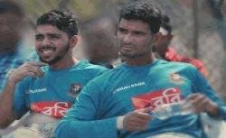 মাহমুদউল্লাহ-মুমিনুল প্রথম টেস্ট থেকে বাদ
