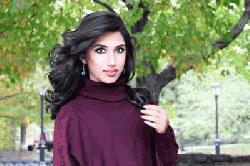 সেরা এশিয়া সুন্দরীতে বাংলাদেশি মারজানা