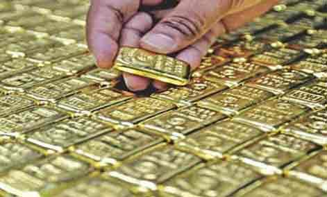 শাহজালালে ৪০ স্বর্ণবার উদ্ধার, বাজার মূল্য ২ কোটি টাকা