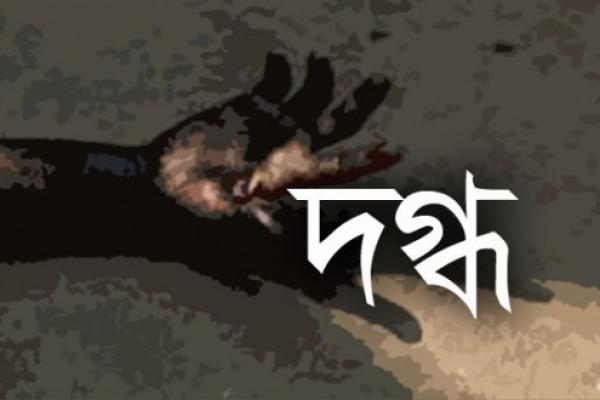 পল্লবীতে গ্যাস বিস্ফোরণে যুবক দগ্ধ