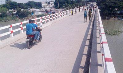 উন্নয়নের অগ্রযাত্রায় সম্পৃক্ত ঢাকার নবাবগঞ্জ