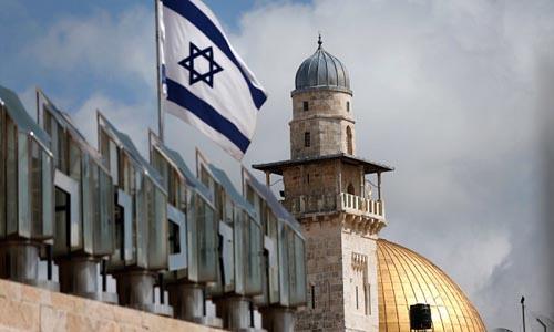 নতুন বাজেটে ৭টি কূটনৈতিক মিশন গুটিয়ে নিচ্ছে ইসরায়েল