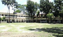 ১০৭ বছর ধরে শিক্ষার আলো ছড়াচ্ছে গোমতা ইসহাকিয়া উচ্চ বিদ্যালয়