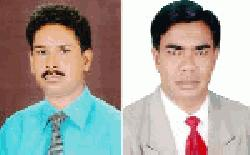ঝিনাইদহ জেলা প্রেসক্লাবের বার্ষিক নির্বাচন সম্পন্ন